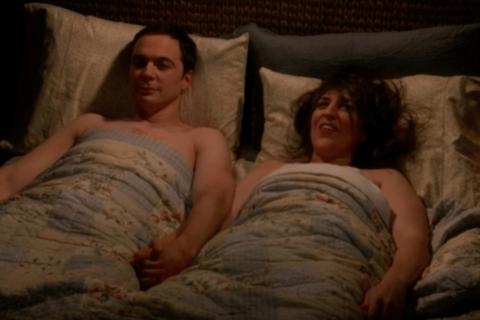 Let's Talk About (Shamy) Sex