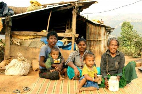 Transforming Vulnerable Communities