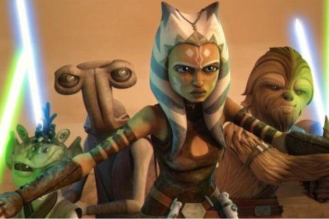 The Next Star Wars Movie Should Be a Live-Action Ahsoka Tano Film