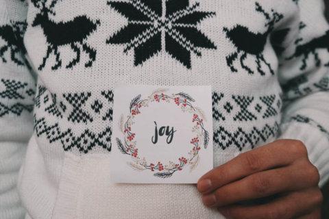 9 Ways to make the holidays happy