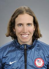 Susan Dunklee headshot