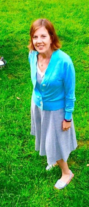 Mary Huhn
