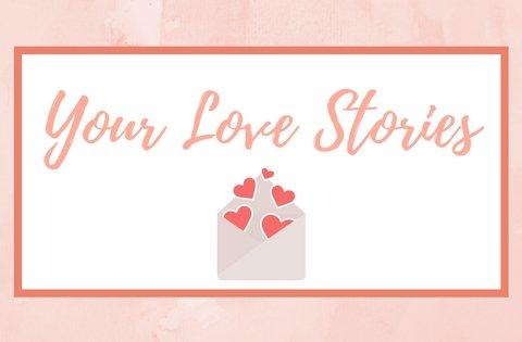 Reader love stories
