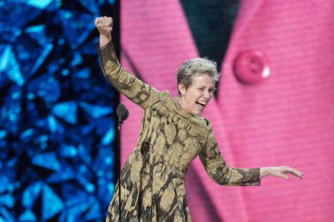 Oscars Recap: Highlights from the 90th Academy Awards