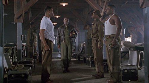 Tuskegee Airmen film still
