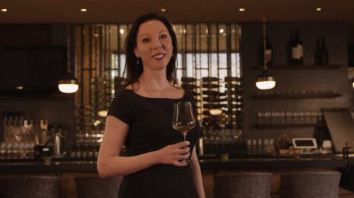 Vanessa Conlin wine headshot