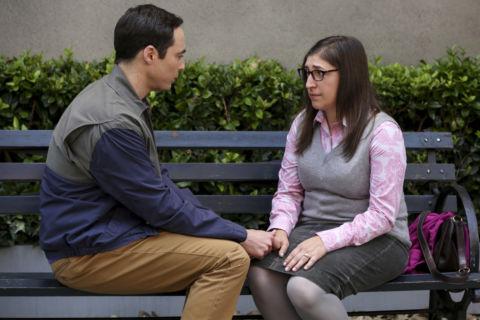 Mayim pens a 'Big Bang Theory' premiere recap