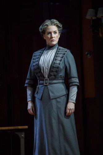 Linda Mugleston in My Fair Lady