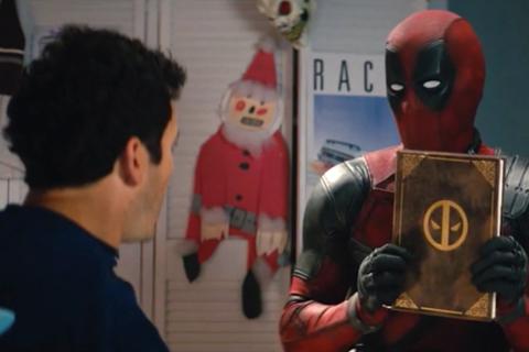 The PG-13 cut of 'Deadpool 2' shouldn't exist